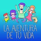 La aventura de tu vida