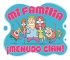 Mi familia menudo clan