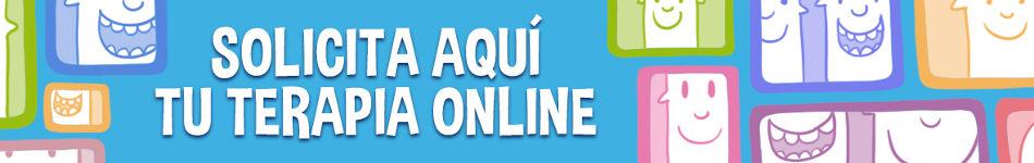 Terapia online psicología y logopedia